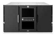 HP StoreEver MSL Libraries