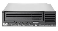 HP StoreEver Tape Drives