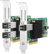 HP 81E/82E 8Gb PCIe Fibre Channel Host Bus Adapter