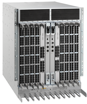 HP DC SAN Backbone Director Switch