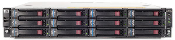 HP StoreOnce 4210 Backup