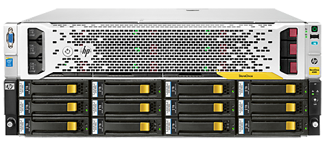 HP StoreOnce 4500 Backup