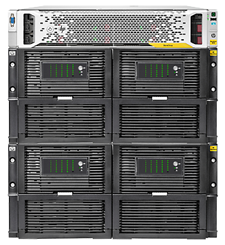 HP StoreOnce 4900 Backup