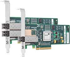 HPE StoreFabric Adapters