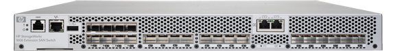 HP 1606 Fibre Channel over IP (FCIP)
